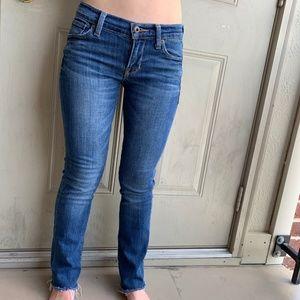 Lucky Denim Bootcut Jeans